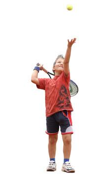 A-Team-Tennisschule